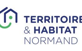 TERRITOIRE & HABITAT NORMAND, première société de coordination  pour l'immobilier d'intérêt général en Normandie agréée par l'Etat