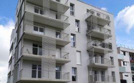 Livraison de 25 logements à Saint-Germain-la-Blanche-Herbe